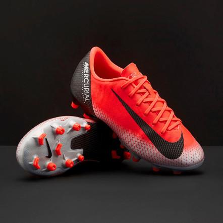 Бутси Nike Kids Mercurial Vapor XII Academy CR7 FG/MG
