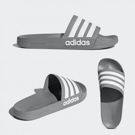 Тапочки adidas Cloudfoam Adilette