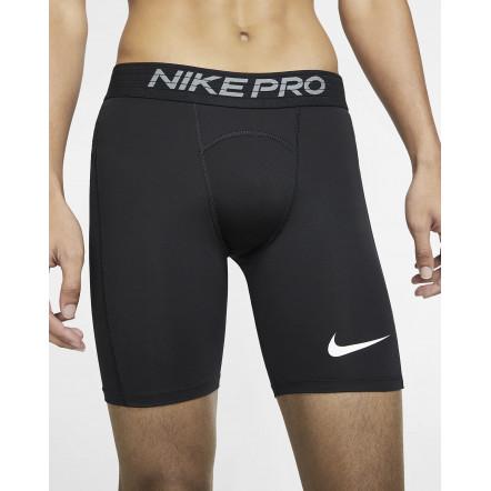 Термо Треки Nike Pro Men's Shorts 6'  BV5635-010