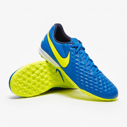 Сороконожки Nike Tiempo Legend VIII Academy TF AT6100-474