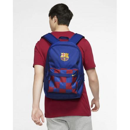 Рюкзак Nike FC Barcelona Stadium BA5819-451