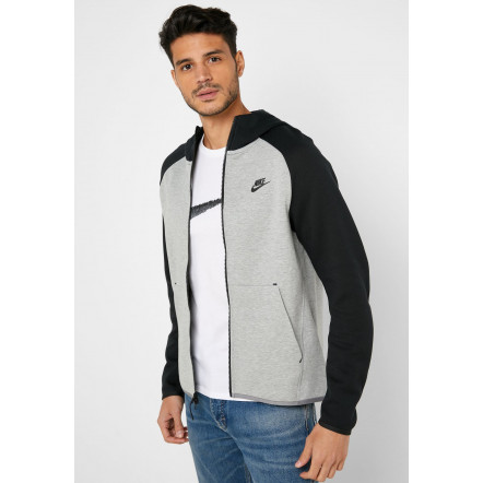 Кофта Nike Sportswear Tech Fleece
