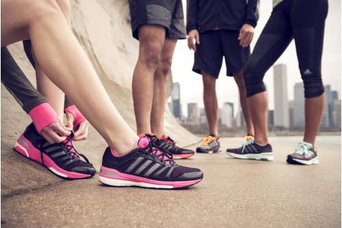 Як вибрати кросівки