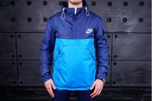 Історія спортивної чоловічої куртки