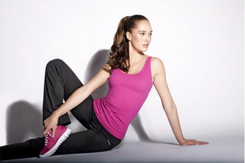 Як вибрати жіночий спортивний одяг для занять