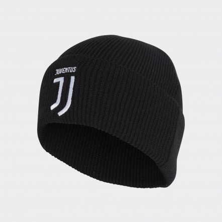 Шапка Adidas Juve Woolie DY7517