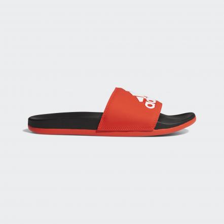 Тапочки adidas Adilette Cloudfoam Plus Logo Slides F34722