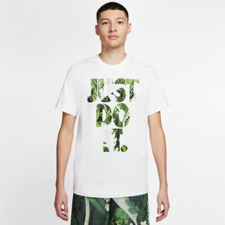 Футболка Nike NSW SS JDI Floral Tee CK2295-100