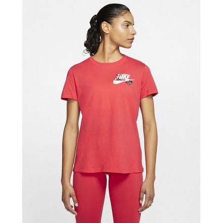 Жіноча футболка Nike Novel-Tee 3 CK4401-631