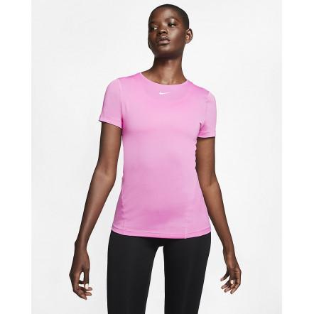 Жіноча футболка Nike W Np 365 Top Ss Essential