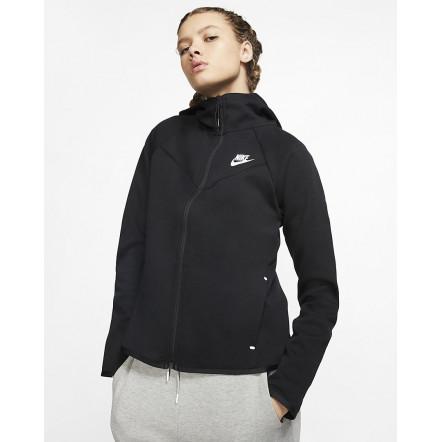Жіноча толстовка Nike Sportswear Windrunner Tech Fleece BV3455-010