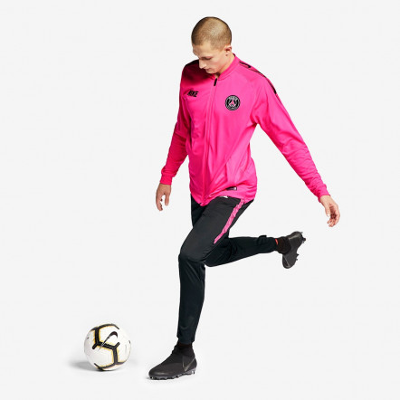Спортивний костюм Nike Paris Saint-Germain 2018/19 Dry Squad Track Suit