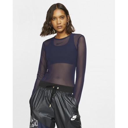 Жіноче боді Nike City Bodysuit BV4668-498