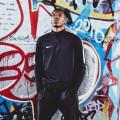 Спортивная кофта Nike Squad 17 Drill Top