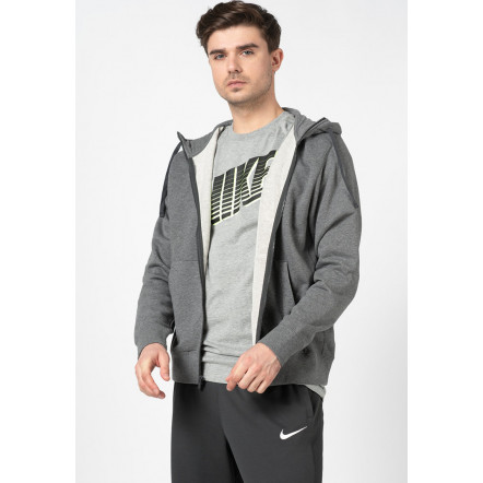 Кофта Nike M Nsw Club Hoodie Fz Ft BV2648-071