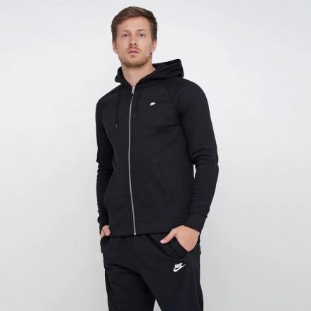 Кофта Nike Nsw Optic Hoodie Fz