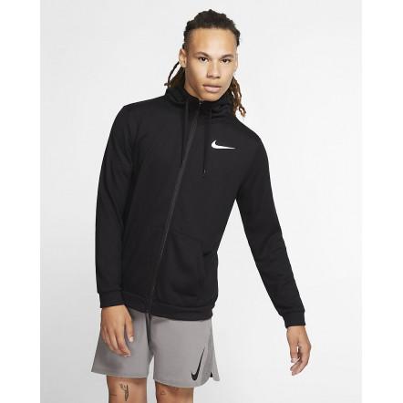 Кофта Nike M Nk Dry Hoodie Fz Fleece CJ4317-010