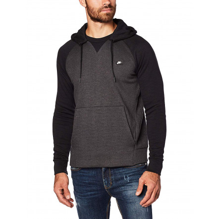 Кофта Nike M Nsw Optic Hoodie Po 930377-010