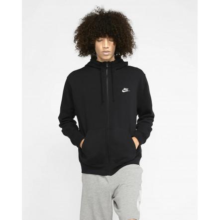 Кофта Nike M Nsw Club Hoodie Fz Bb