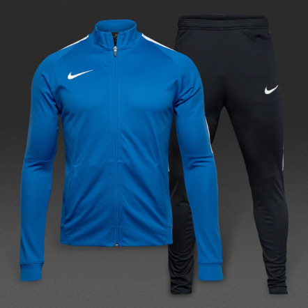 Спортивний костюм Nike Knit Tracksuit Squad 17