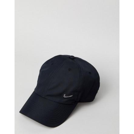 Кепка Nike U Nsw H86 Cap Nk Metal Swoosh 943092-010