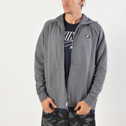 Кофта Nike Nsw Optic Hoodie Fz 928475-021