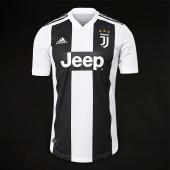 Футболка Adidas Juventus 2018/19 Home Authentic Jersey Shirt CF3493