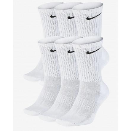 Шкарпети повсякденні Nike Everyday Cushioned Training Crew Socks  SX7666-100