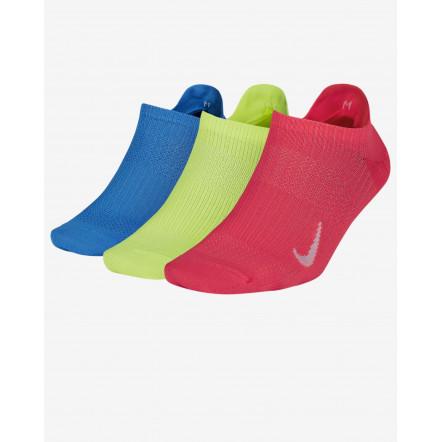 Шкарпети Nike Everyday Plus Lightweight No-Show  SX7069-910