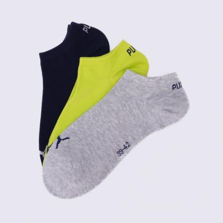 Шкарпети повсякденні Puma Sneaker Plain 906807-28