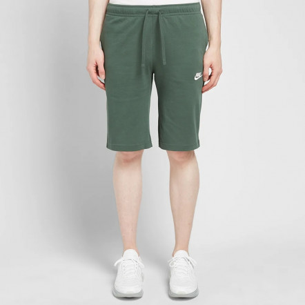 Шорти повсякденні Nike Crusader Jersey Shorts In Navy