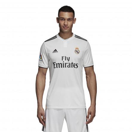 Футболка Adidas Real Madrid 2018/19 Home Football Shirt CG0550