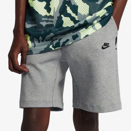 Шорти повсякденні Nike Sportswear Tech Fleece 928513-063