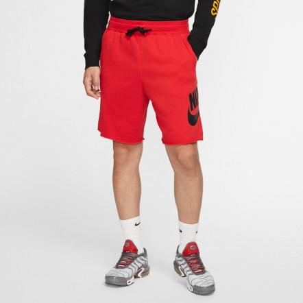 Шорти повсякденні Nike M Nsw He Short Ft Alumni
