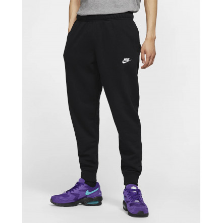 Штани Nike M NSW Club Jogger FT