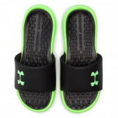 Тапочки Under Armour Playmaker Fixed Strap Slides 3000061-004