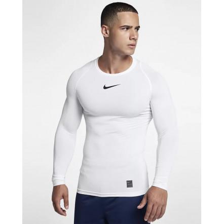 Термо Nike Pro Longsleeve Compression Top 838077-100