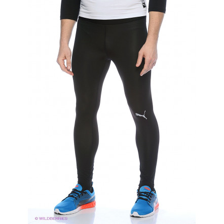 Термо штани Puma TB Long Tight