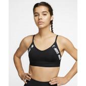 Жіночий топ Nike Indy Logo Bra