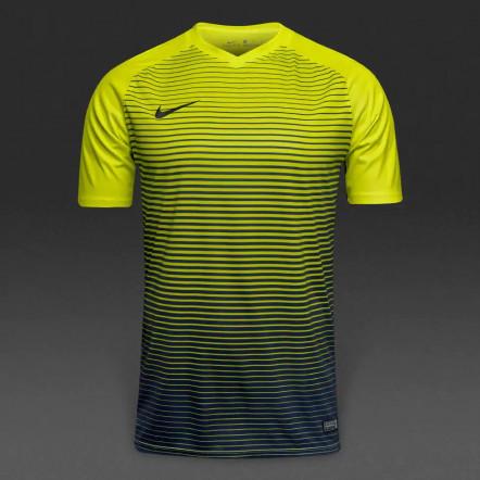Футболка Nike Precision IV SS Jersey 832975-702