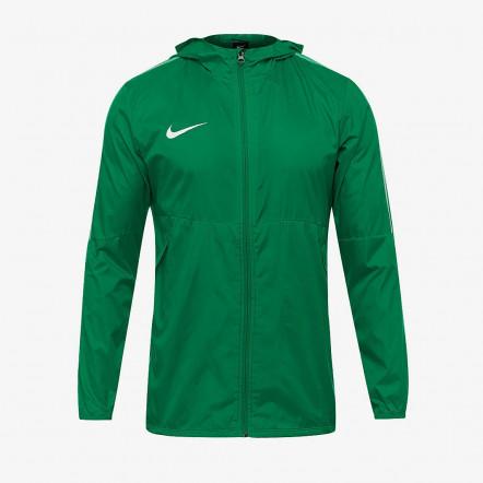 Тренувальна балонка (вітровка) Nike Park 18 Rain Jacket AA2090-302