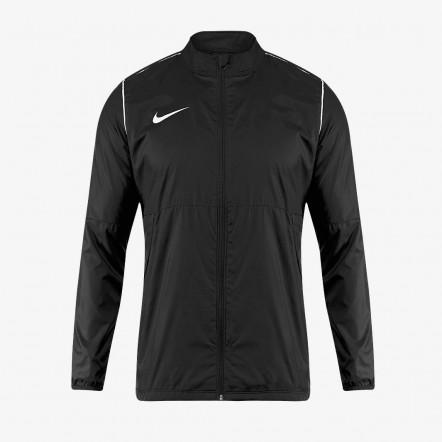 Тренувальна балонка (вітровка) Nike Rain Jacket Repel Park 20  BV6881-010