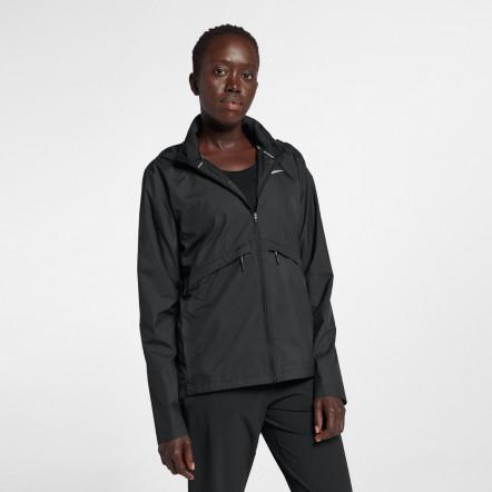 Жіноча вітровка Nike Women's Essential Jacket  933466-010