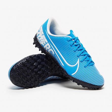 Сороконожки Nike Kids Mercurial Vapor XIII Academy TF AT8145-414