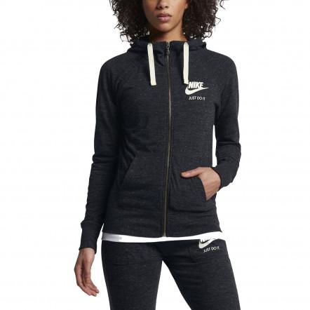 Жіноча толстовка Nike Sportswear Gym Vintage