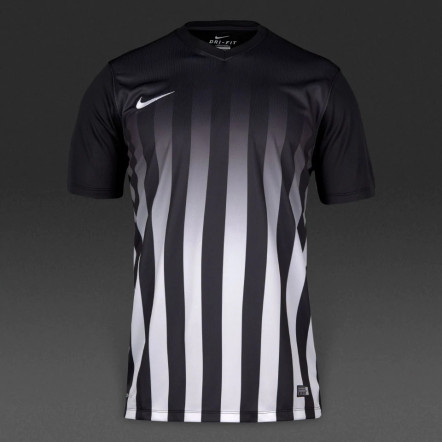 Футболка Nike Striped Division II SS Jersey 725893-010
